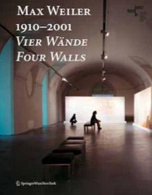 Bibliografie Max Weiler